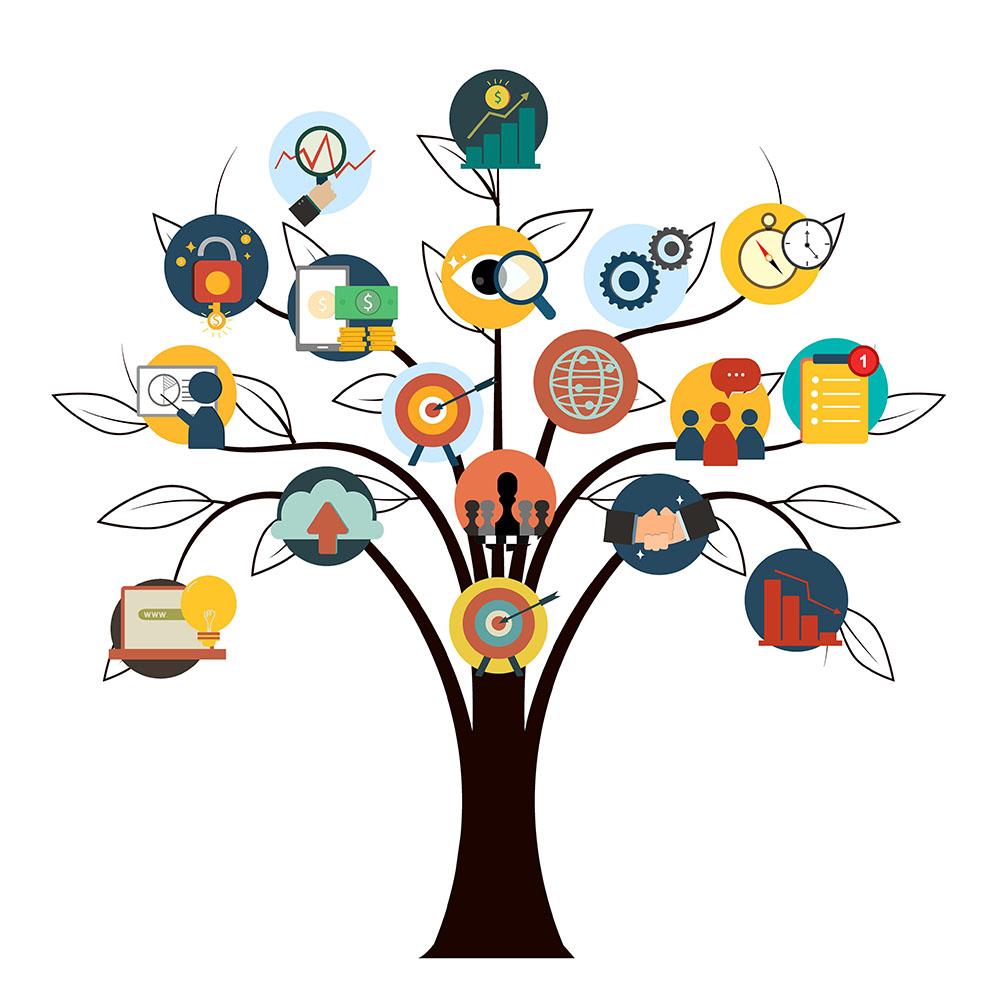 Synapse propose ses services d'accompagnement aux entrepreneurs de la coopérative d'activités.
